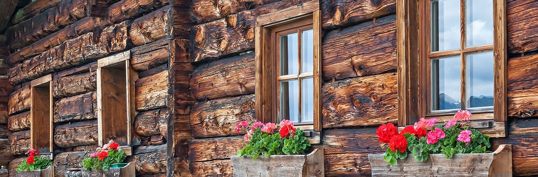 Ellmaualm im Forstautal, Salzburger Land