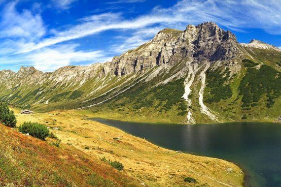 Wanderurlaub im Forstautal, Forstau im Salzburger Land